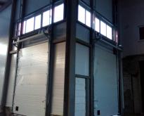 Vorota promy`shlenny`e vertikal`ny`i` pod``em1