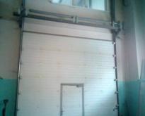 Vorota promy`shlenny`e vertikal`ny`i` pod``em12