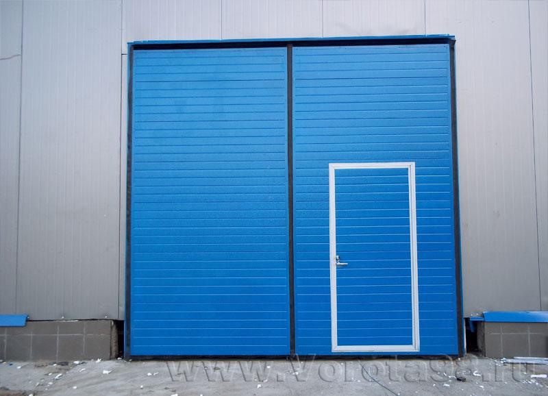 Рольставни гаражные в Оренбурге Сравнить цены, купить