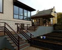 Perila, veranda (metallokonstruktcii) 1